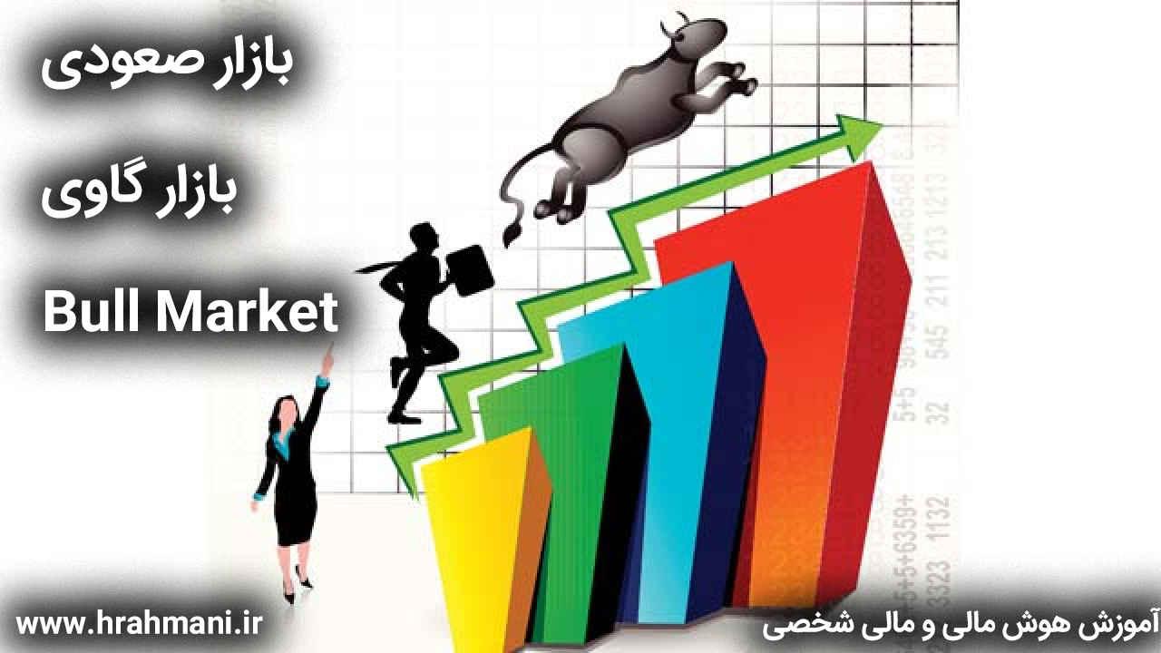 تحلیل تکنیکال بازار صعودی