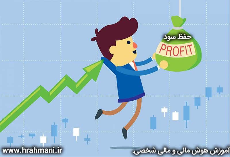 هوش مالی، اندیکاتور روند صعودی - بازار صعودی بورس