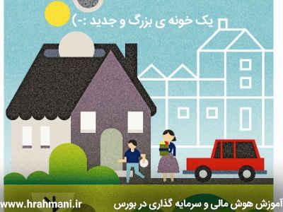 برنامه ریزی مالی خانواده